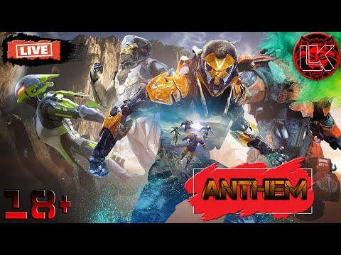 Anthem №20 (LehaKep/PC). Клизм-Катаклизм и крепости))
