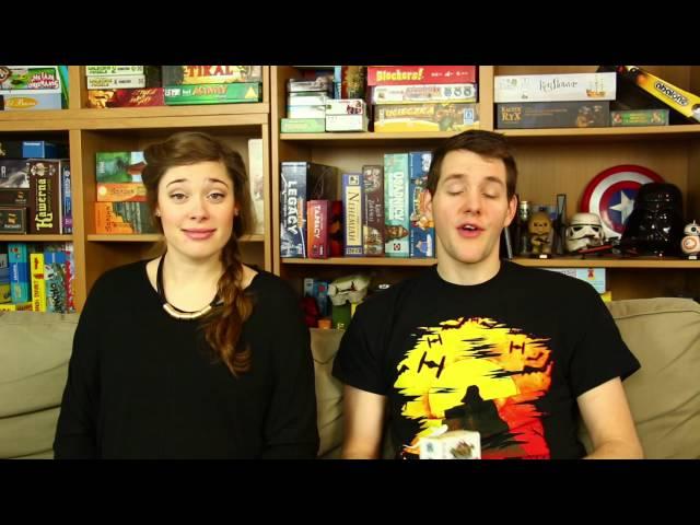 Gry planszowe uWookiego - YouTube - embed JsKQxfIgbMs