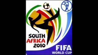 Official WM Song 2010! Theme ( K'naan   Wavin' Flag Coca Cola Celebration Mix) HD