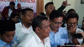 Sebut Prabowo Bakal Mundur dari Pilpres, Ketua BPN: Jika Ada Potensi Kecurangan