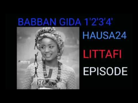 BABBAN GIDA episode 6 (Hausa Songs / Hausa Films)