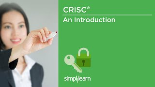 CRISC®- Certified in Risk and Information Systems Control