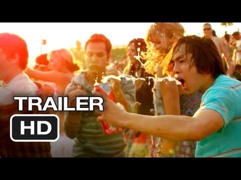 Video trailer för 21 & Over Official Trailer #1 (2013) - Comedy Movie HD