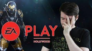 КРАТКО О Е3 2018: Что показали EA на EA Play [Мнение]