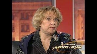 Талызина о Завадском