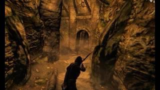 Skyrim: Requiem - Labyrinthian Archery Gameplay