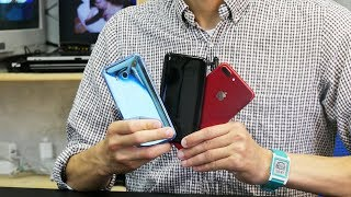 Топ-5 фишек смартфона Xiaomi Mi6