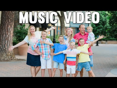 Family Fun Pack Official Music Video || Have a Good Time