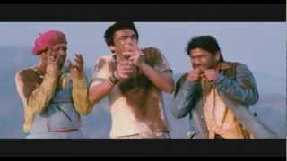 Double Dhamaal  Accident Prone Zone  Comedy Scene