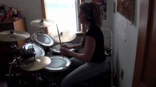 Thank You - Led Zeppelin - Drum Cover