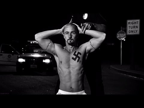 American History X Movie Trailer