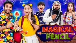 Magical Pencil | BakLol Video