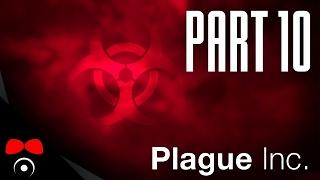 KOČIČÍ NADVLÁDA VS UMĚLÁ INTELIGENCE | Plague Inc. #10