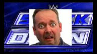 Top 10 WWE Secrets Caught On Camera  All About Wwe