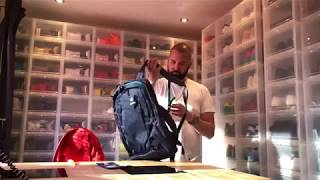 Unboxing : Deuter Giga Backpack #smartson #deuter