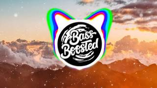 Gambar cover ODESZA - Loyal [Bass Boosted]