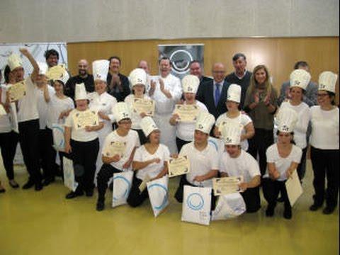 Ver vídeoTVE Informativo Territorial - ASSIDO Chef
