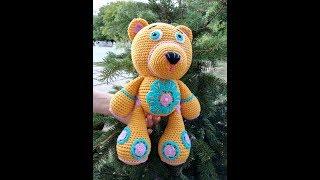 Купите Большую Игрушку МЕДВЕДЯ!!)) / Buy Big Toy BEAR