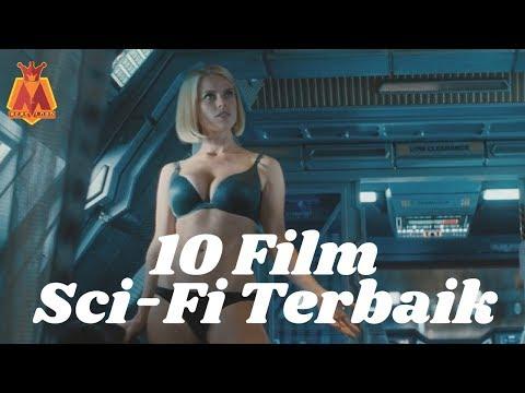 10 Film Sci-Fi Terbaik