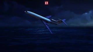 СРОЧНО!Момент крушения Ту-154 и последние слова пилотов восстановили по показаниям чёрных ящиков.