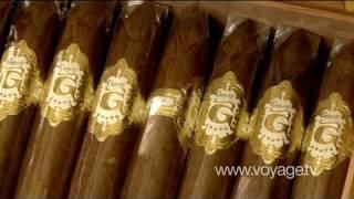 Graycliff Cigar Company, Nassau