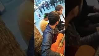 (Sarhoş Geceler) Hakan Şahin (Cover)