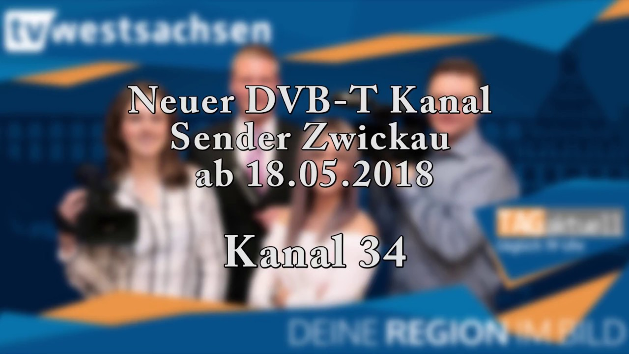 Westsachsen Tv