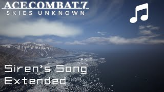 """""""Siren's Song"""" (Extended) - Ace Combat 7 Soundtrack"""
