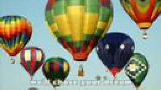 Up Up and Away - Hot air Balloons