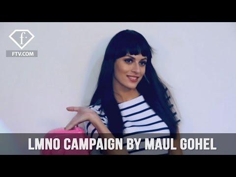 LMNO Campaign BTS