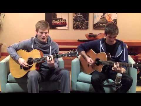 Señorita - Justin Timberlake - Acoustic Cover