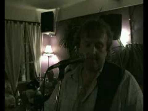 Sean Murray sing Childrens Eyes