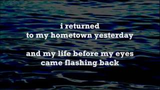 Sixteen For A While Celtic Connection Lyrics Video
