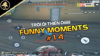 Rules Of Survival VN Funny Moments #14 [Rules Of Survival] ✔️