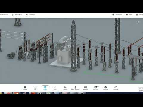 Electrical Design Engineering Course | Syllabus Overview | ETAP |Substation| Online|+919354439397 |