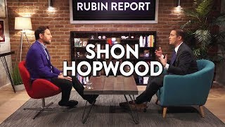 Former Bank Robber on Incarceration and Criminal Justice Reform (Shon Hopwood Full Interview)