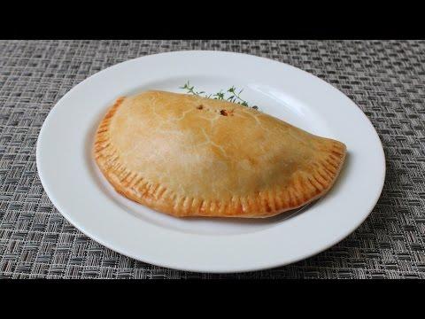 Cornish Pasty Recipe – Cornish-Style Meat Pies