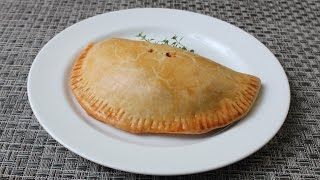 Cornish Pasty Recipe - Cornish-Style Meat Pies