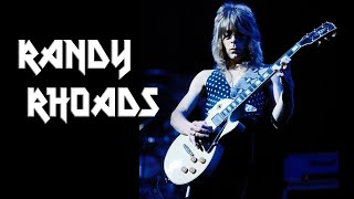 Ozzy / Randy Rhoads - Crazy Train.....live