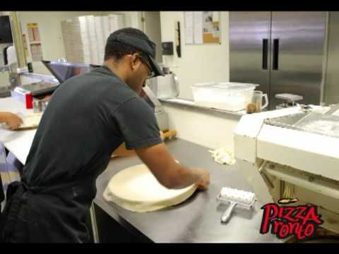 Download Pizza Pronto Mp4 HD Video and MP3