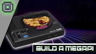 Build Your Own Mini Megadrive System