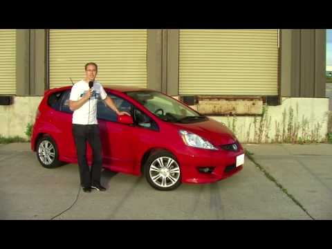 Toyota Yaris / Honda Fit / Hyundai Accent / Nissan Versa / Chevrolet Aveo5: Sub-Compact Shootout