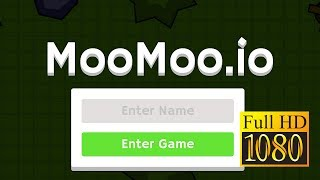 Moomoo.Io Game Review 1080P Official Yendis Inc
