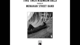 THE MENAHAN STREET BAND No Time For Dreaming