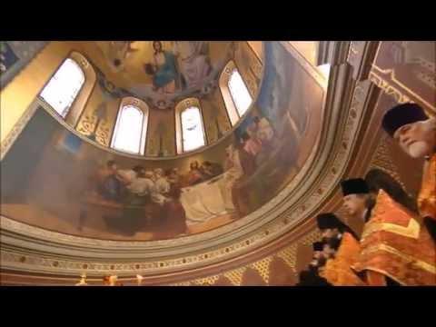 К юбилею храма и батюшки