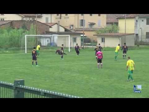 San Lorenzo M.-Primogenita 4-0