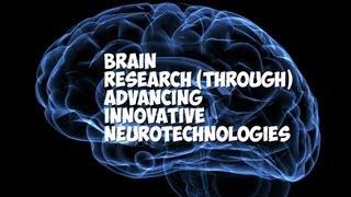 The BRAIN Initiative - Unlocking the Human Mind