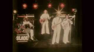 SLADE - Far Far Away (Original Film - 1974) * * * Remixed * * *