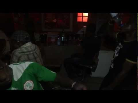 Mass Nite Club Lagos Nigeria Part II