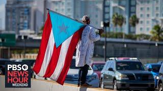 Puerto Rico gears up to vote in statehood referendum this Nov